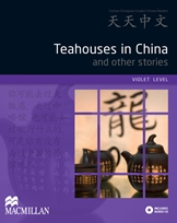 Teahouses in China.indd